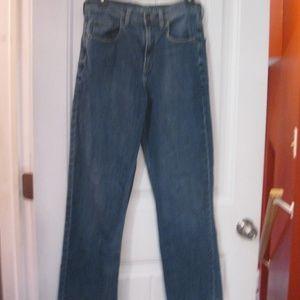 Denver Hayes Flextech Classic Men's Jeans 31x30